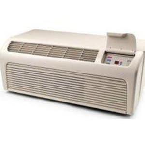 Amana HVAC PTH E Series 12000 Btu/h 208/230V 5.7 Amp PTAC Air Conditioner APTH123E35AXXX