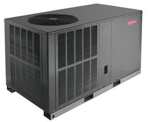Goodman GPH13H Series 4 Ton 13 SEER R-410A Packaged Heat Pump GGPH1348H41