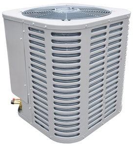 Ameristar Heating & Cooling 14 SEER 2 Ton Single Stage R-410A Heat Pump Condenser IM4HP4024C1000A