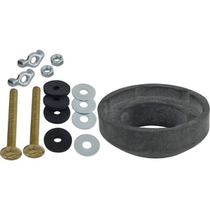Lincoln Products 174 Tank To Bowl Install Kit With Recessed