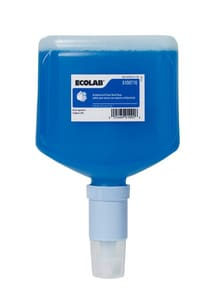 Ecolab 1200ml Antibacterial Foam Hand Wash (Case of 4) E6100716