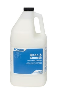 Ecolab Clean & Smooth™ 1 gal Clean and Smooth Liquid Hand Soap E6115875