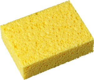 3M 4-1/4 x 1-5/8 x 6 in. C-31 Commercial Sponge 3M05320007449 at Pollardwater