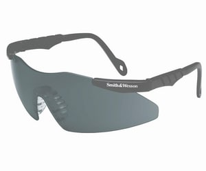 Kimberly Clark Magnum Safety Glasses with Smoke Lenses K1982