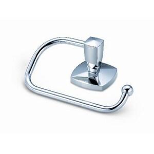 Gatco Jewel Single-Post Toilet Tissue Holder GAT413