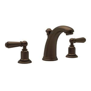 ROHL® Perrin & Rowe® Two Handle Bathroom Sink Faucet in English Bronze RU3760LEB2