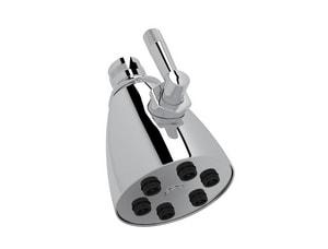 ROHL® Michael Berman Graceline™ 2 gpm Adjustable Showerhead RMB0190