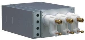 Fujitsu Halcyon® HFI 14-5/8 in. Metal Branch Box AOU48RLXFZ1 Mini-Split Unit FUTPPU03B
