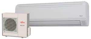 Fujitsu Halcyon® 30 MBH Ceiling Mount Outdoor 2.5 Tons Mini-Split Single-Zone FAOURLX