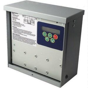 International Controls & Measure 253V 1-Phase Monitor with Surge IICM493
