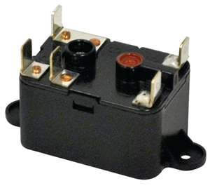Motors & Armatures Series 902 24V Single Pole Double Throw Time Delay Relay Jard MAR92293
