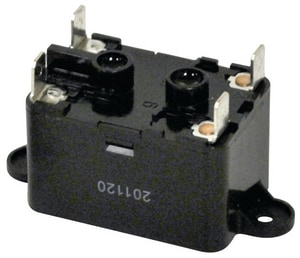 Motors & Armatures Series 902 24V Single Pole Single Throw Switch Relay Jard MAR92290