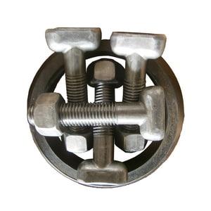 PROSELECT® IMJTBGP Series Mechanical Joint SBR Transition Bolt Gasket Pack (Less Gland) IMJTBGP