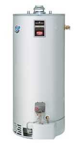 Bradford White Magnum Series® 100 gal Light Duty 85 MBH Commercial Natural Gas Water Heater BULG2100H853N
