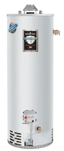 Bradford White Defender Safety System® 30 gal Short 30 MBH Residential Natural Gas Water Heater BRG2S6N394