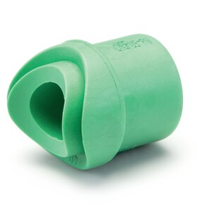 Aquatherm Greenpipe® 6 x 2 in. Fusion Outlet Reducing Polypropylene Adapter A0115216