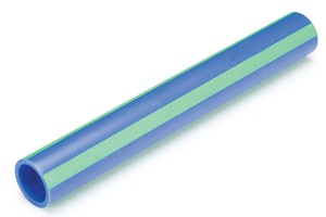 Aquatherm Blue Pipe® 13 ft. x 3/4 in. SDR 7.4 Faser Plastic Fusion Pipe A26707104M