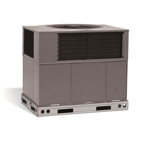 International Comfort Products PGD4 3.5 Tons 14 SEER R-410A Single-Stage Evaporator Convertible Propane or Natural Gas/Electric Packaged Unit IPGD4090K001C
