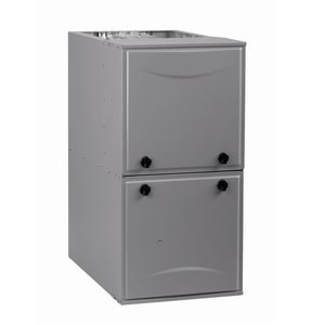 International Comfort Products F9MXE Series 17-1/2 in. 60000 BTU 96% AFUE 3.5 Ton Single-Stage Multi-Position 3/4 hp Natural Gas Furnace IF9MXE0601714A