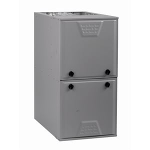International Comfort Products G9MXE Series 14-3/16 in. 60000 BTU 95.5% AFUE 2.5 Ton Single-Stage Multi-Position 1/2 hp Natural Gas Furnace IG9MXE0601412A