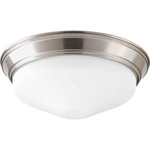 17w 1 Light Led Flush Mount Ceiling