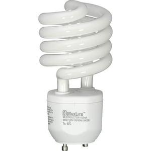 Progress Lighting MaxLite™ 26W Compact Fluorescent Light Bulb with GU24 Base PMLS26GUWW