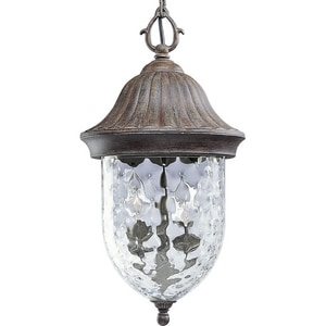 Progress Lighting Coventry 2-Light 60W Hanging Lantern PP5529