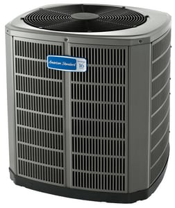 American Standard HVAC Platinum XM 16 SEER Two-Stage R-410A Split-System Heat Pump A4A6H6G1000A