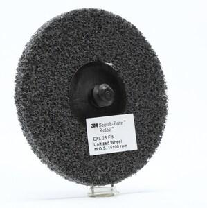 3M 3 in. Unitized Wheel 3M04801117184
