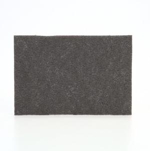 3M Scotch-Brite™ 6 x 9 in. Hand Pad in Grey 3M04801104028