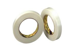 3M Scotch® 55m x 18mm High Perforated Filament Tape 3M05113106938