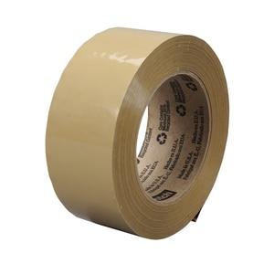 3M Scotch® 50m x 48mm Sealing Tape in Tan 3M02120014105