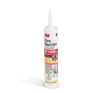 3M 10.1 Oz Cart Firesafe Seal 3M05111511638