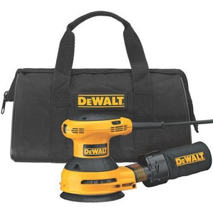 DEWALT 5 in. Random Orbit Sander Kit DD26453K