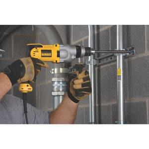 DEWALT M18™ 14 in. Variable Speed and Reversible Grip Hammer Drill Kit DDWD520K