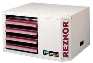 Reznor Reznor® V3 Series UDAP 60000 BTU Propane and Natural Gas Unit Heater RUDAP