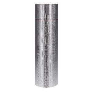 Reflectix 50 ft. Double Bubble Duct Wrap Insulation Foil RHVBP48050