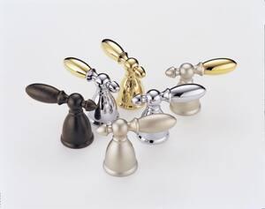 Delta Faucet Victorian® Metal Handle Kit in Venetian Bronze DH216RB