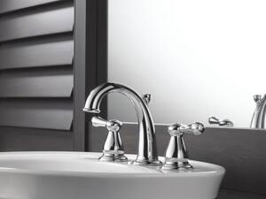 Delta Faucet Leland® Two Metal Lever Handle Kit DH278