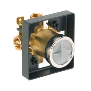 Delta Faucet Multichoice® 1/2 in. IPS Pressure Balancing Valve DR10000IPWS