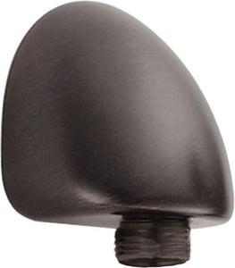 Delta Faucet 1/2 in. FNPT x NPSM Male Solid Brass Elbow in Venetian Bronze D50560RB