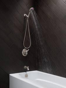 Delta Faucet Lahara® Valve Trim in Champagne Bronze DT14038CZ