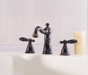 Delta Faucet Victorian® No Handle Roman Tub Faucet in Venetian Bronze Trim Only DT2755RBLHP
