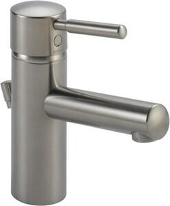 Brizo Quiessence® Single Handle Bathroom Sink Faucet in Brushed Nickel D65014LF