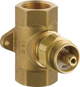 Brizo Sensori® 3/4 in. NPT Volume Control Valve DR66600