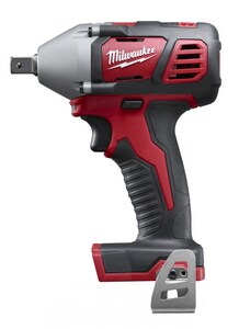 Milwaukee M18™ 1/2 in. 18V Impact Wrench with Pin Detent M265920