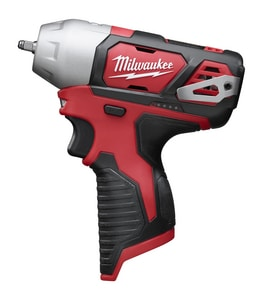 Milwaukee M12™ 1/4 in. 12V Impact Wrench Bare Tool M246120