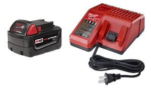Milwaukee M18™ 18V System Starter Kit M48591813
