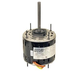 Motors & Armatures 230V 1/5-3/4 HP Multi Motor MAR104