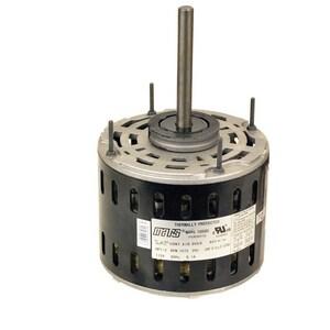 Motors & Armatures 1/2 hp 1075 RPM 115V Blower Motor MARS10587